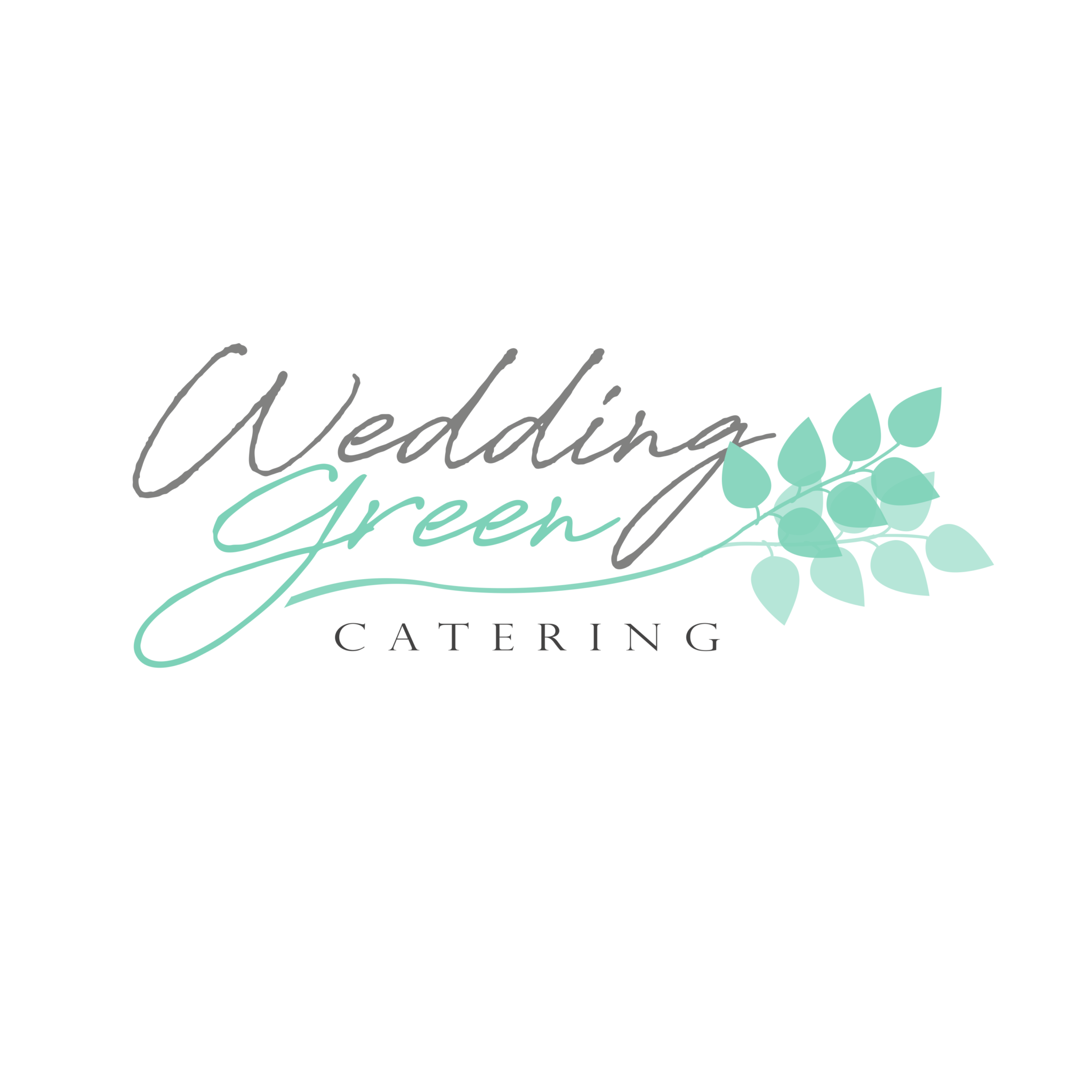 wedding green catering para bodas