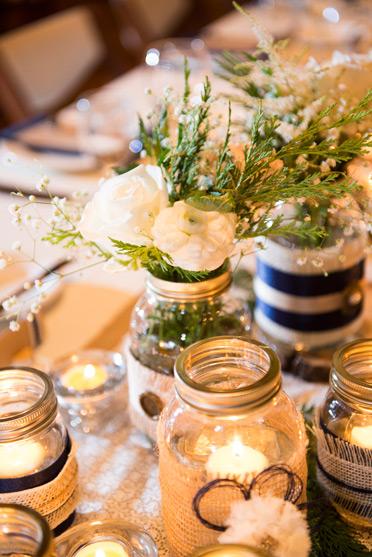 ideas originales bodas en invierno