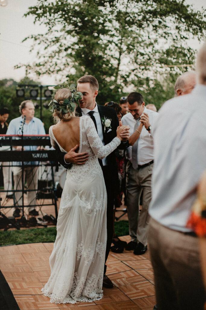 bodas boho