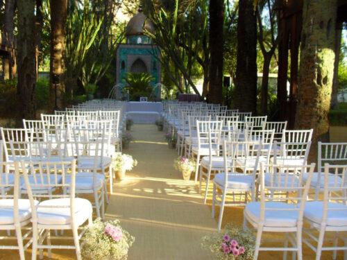 función del oficiante de bodas