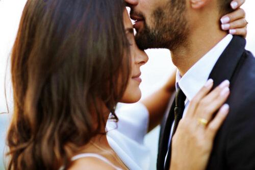 el reportaje fotografico de bodas