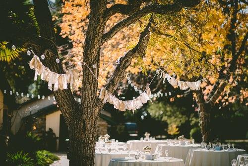consejos para una boda en verano