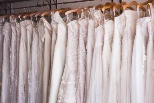 tipos de blanco para bodas