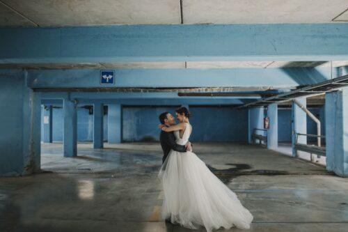 espacios para bodas en madrid capital