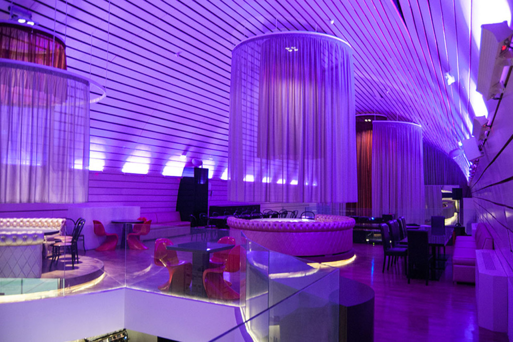 espacios para bodas en Madrid