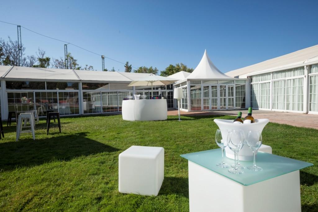 sitios para celebrar bodas en madrid