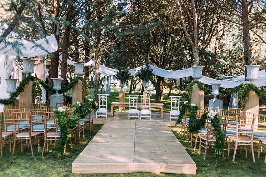 quinta las dadivas bodas