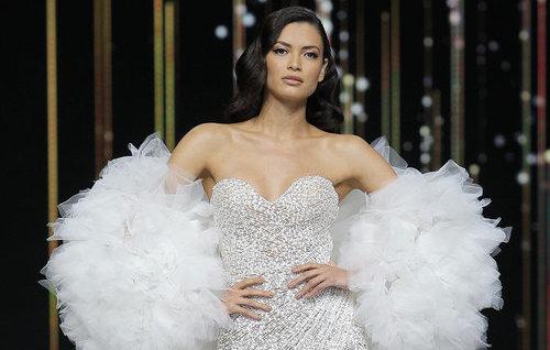 Tendencias en vestidos de novia 2020