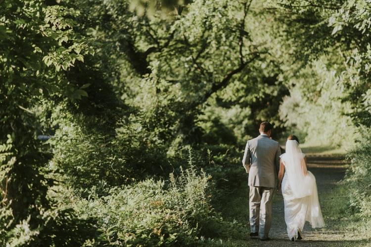 Tradiciones y supersticiones de bodas