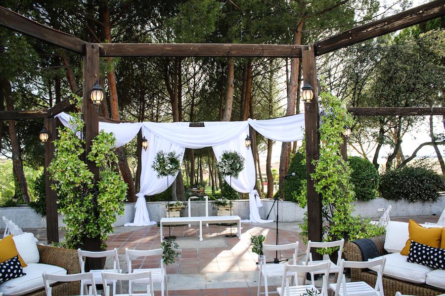 finca el jardin secreto bodas