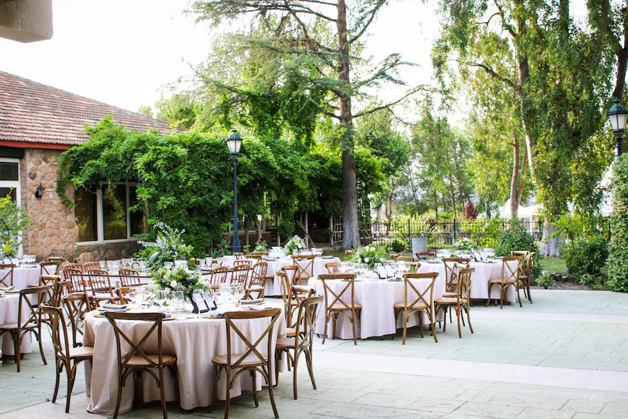 el jardin secreto bodas