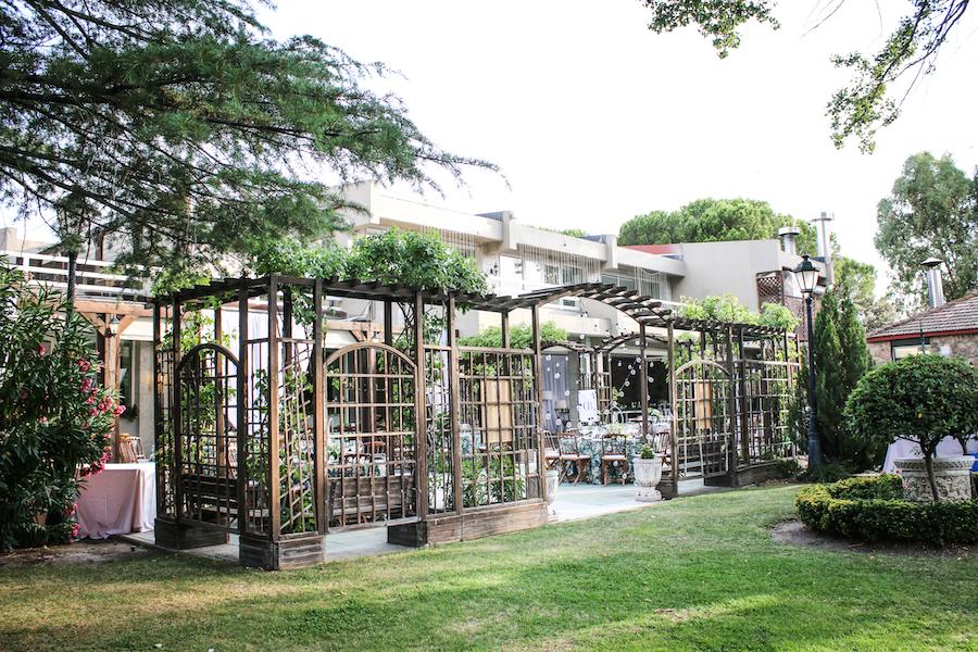 finca el jardin secreto