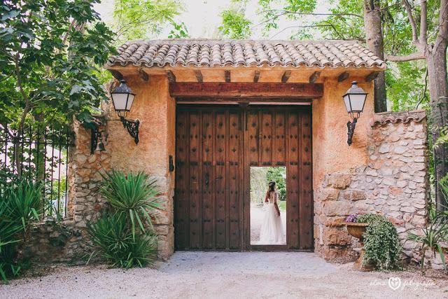 finca el molino amarillo finca para bodas en chinchón