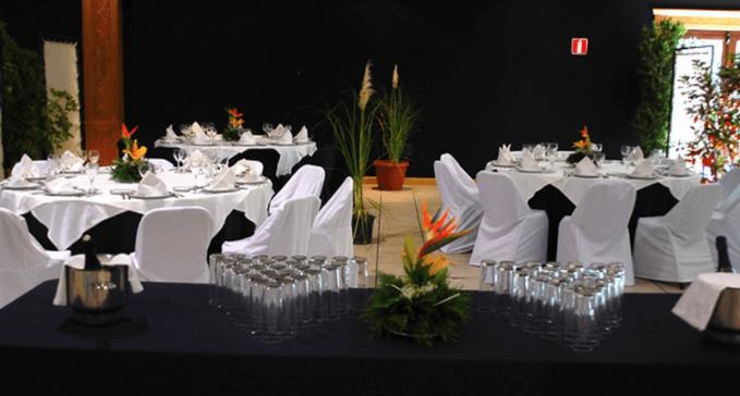 parque atracciones espacio bodas