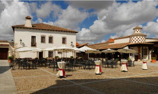 el convento de torrejon bodas