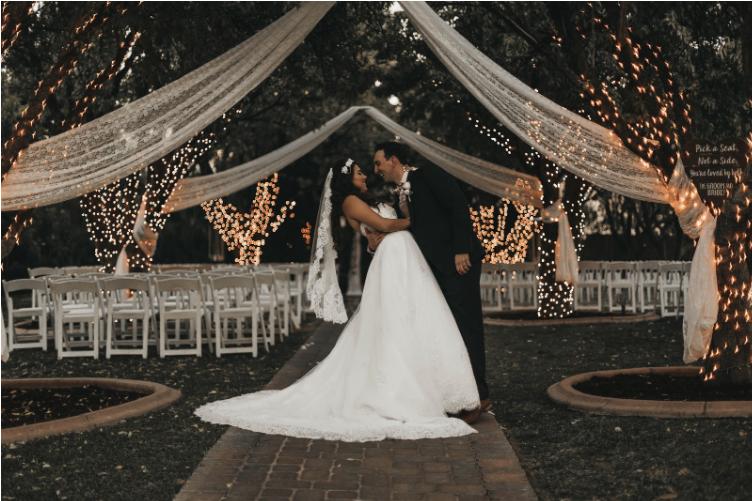 tendencias de boda en 2020