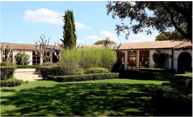 Lugares para celebrar bodas en Madrid