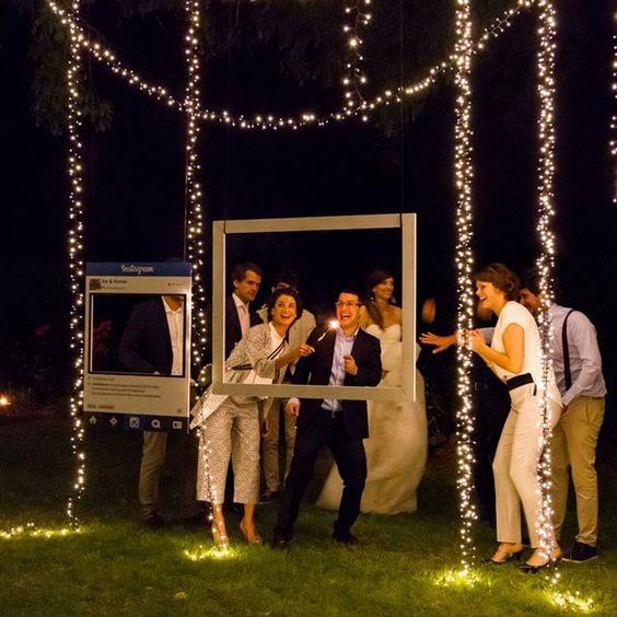 shooting de bodas